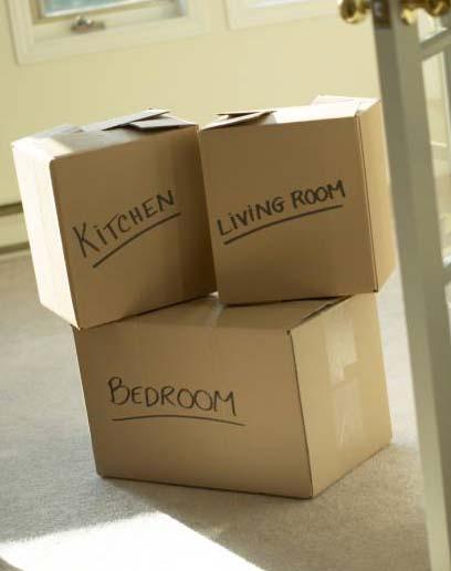 Moving Supplies Washington County VA